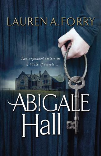 Abigale Hall (Paperback)