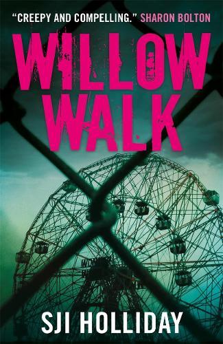 Willow Walk - Banktoun Trilogy (Paperback)