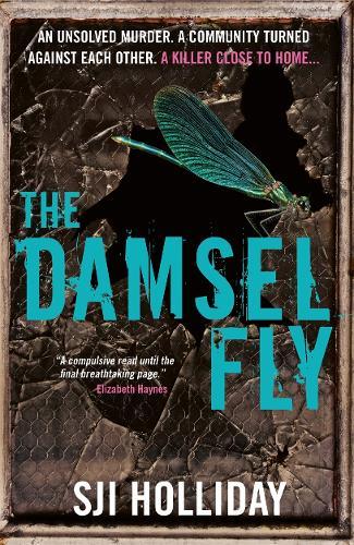 The Damselfly (Paperback)