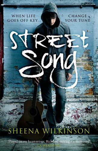 Street Song (Paperback)