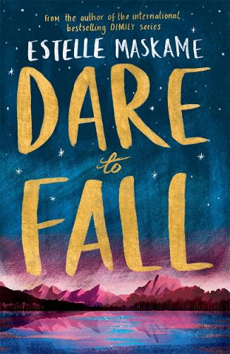 Dare to Fall (Paperback)