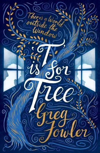 T is for Tree (Paperback)