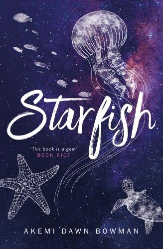 Starfish (Paperback)