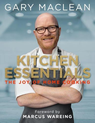 Kitchen Essentials: The Joy of Home Cooking (Hardback)