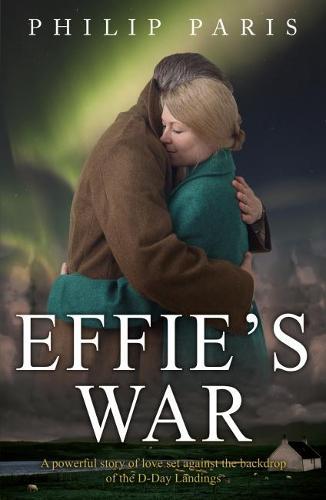 Effie's War (Paperback)