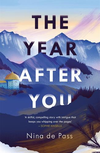 The Year After You (Paperback)