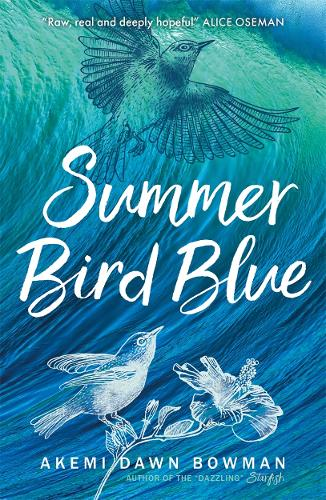 Summer Bird Blue (Paperback)