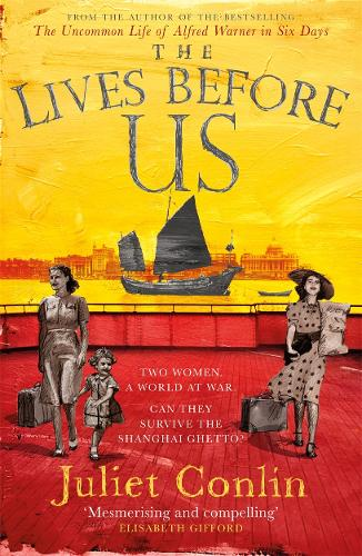 The Lives Before Us (Paperback)