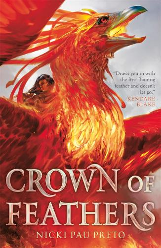 Crown of Feathers (Paperback)