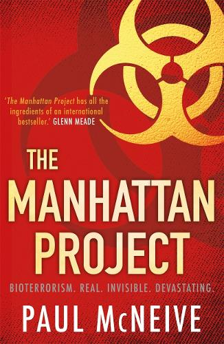 The Manhattan Project (Paperback)