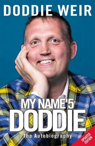 My Name'5 DODDIE: The Autobiography (Paperback)