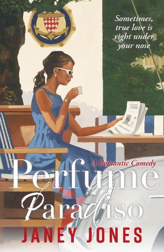 Perfume Paradiso (Paperback)