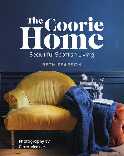 The Coorie Home (Hardback)