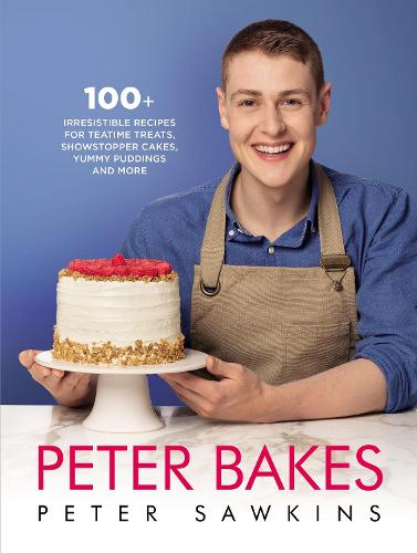 Peter Bakes