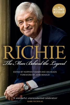 Richie: The Man Behind the Legend (Paperback)