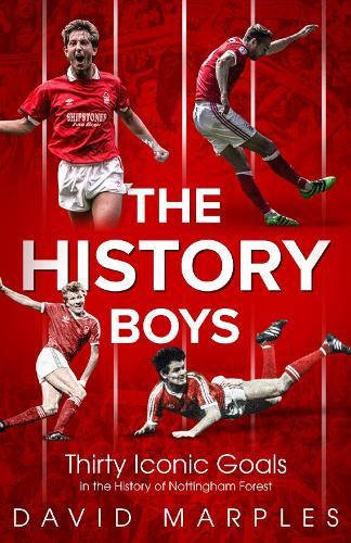The History Boys (Hardback)