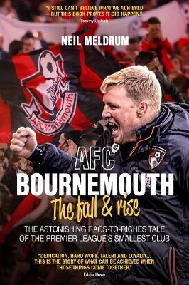 AFC Bournemouth, the Fall and Rise: The Astonishing Rags to Riches Tale of the Premier League's Smallest Club (Hardback)