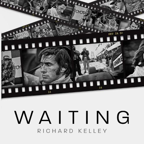 Waiting (Hardback)