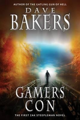 Gamers Con - Zak Steepleman 1 (Paperback)