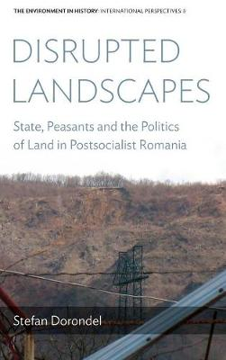 Disrupted Landscapes: State, Peasants and the Politics of Land in Postsocialist Romania - Environment in History: International Perspectives 8 (Hardback)