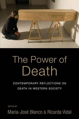The Power of Death: Contemporary Reflections on Death in Western Society (Paperback)