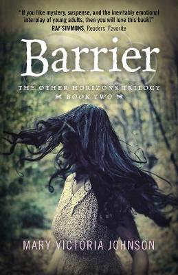 Barrier: The Other Horizons Trilogy - Book Two (Paperback)