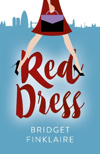Red Dress: A Novel (Paperback)