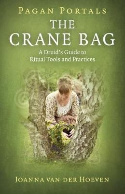 Pagan Portals: The Crane Bag (Paperback)