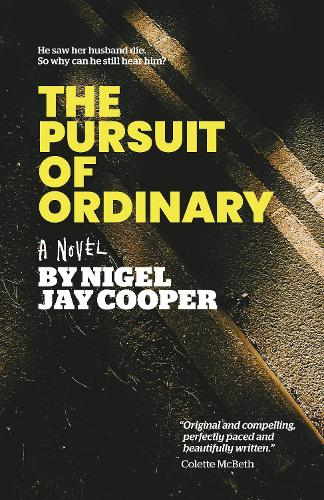 Pursuit of Ordinary, The (Paperback)