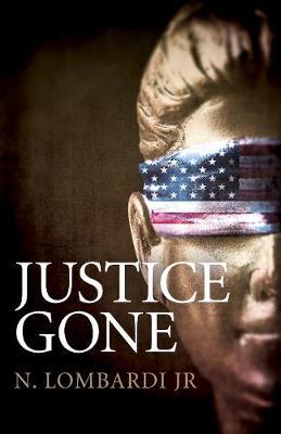 Justice Gone (Paperback)
