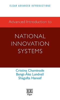 Advanced Introduction to National Innovation Systems - Elgar Advanced Introductions Series (Paperback)