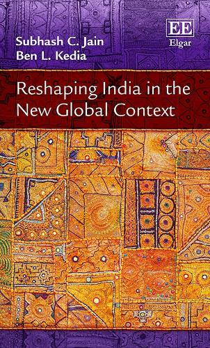 Cover Reshaping India in the New Global Context