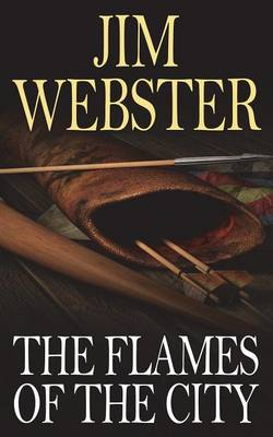 The Flames of the City (Paperback)