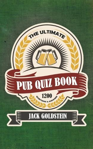 The Ultimate Pub Quiz Book (Paperback)