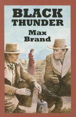 Black Thunder (Paperback)