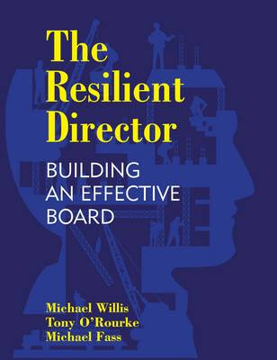 The Resilient Director (Paperback)