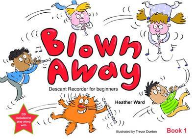 Blown Away: Book 1 (Paperback)