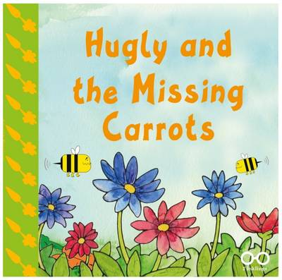 Hugly and the Missing Carrots (Paperback)