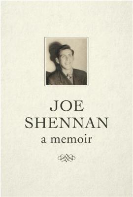 Joe Shennan - A Memoir (Paperback)