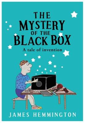 The Mystery Of The Black Box (Paperback)
