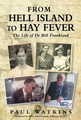 From Hell Island to Hay Fever (Paperback)