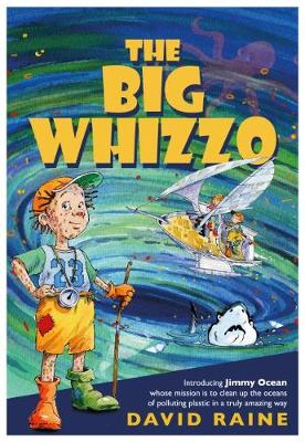 The Big Whizzo (Paperback)