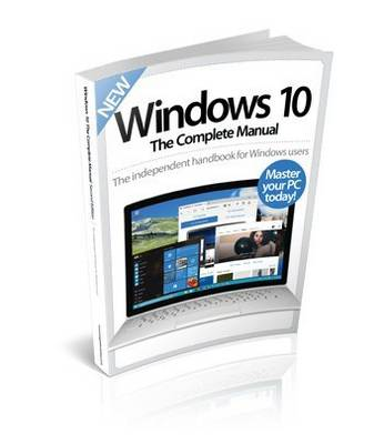 Windows 10: The Complete Manual (Paperback)