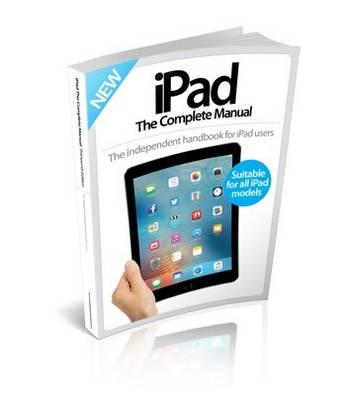iPad Complete Manual (Paperback)