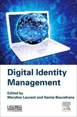 Digital Identity Management (Hardback)