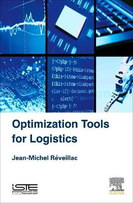Optimization Tools for Logistics (Hardback)