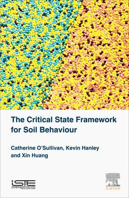 The Critical State Framework for Soil Behaviour: New Insight from Dem Simulations (Hardback)