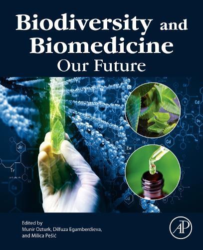 Biodiversity and Health: Linking Life, Ecosystems and Societies (Hardback)