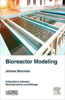 Bioreactor Modeling: Interactions between Hydrodynamics and Biology (Hardback)