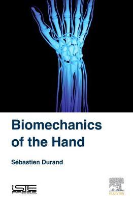 Biomechanics of the Hand (Hardback)